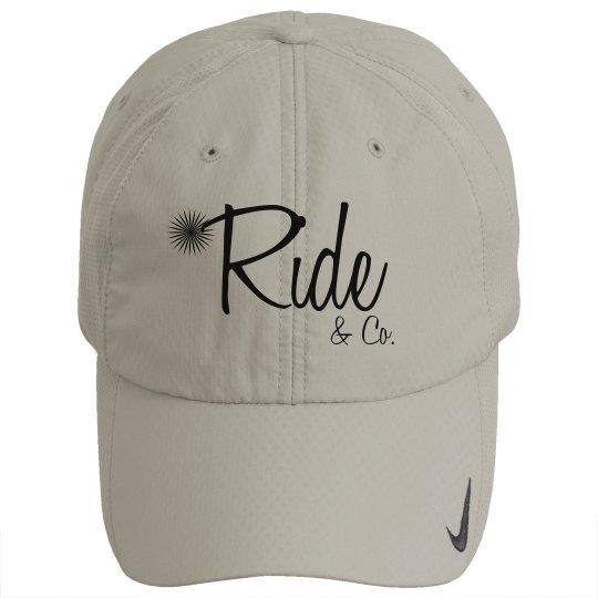 Spur Hat