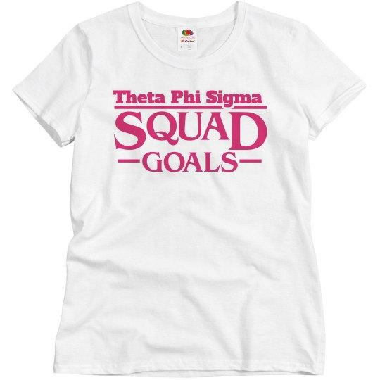 Squad Goal