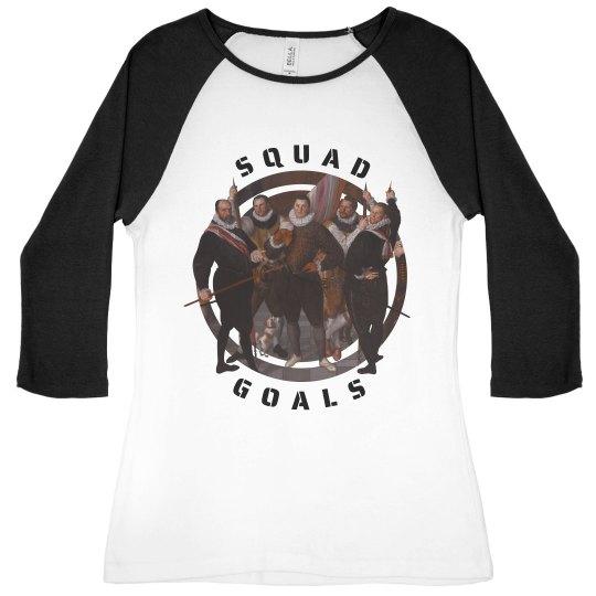 Squad Goals - Cornelis