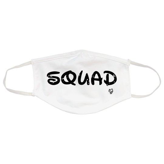 Squad Mask
