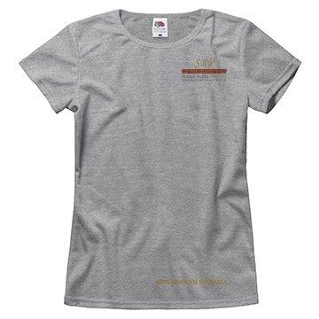 SRP LLC Grey work shirts
