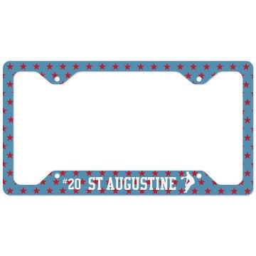 St Augustine Baseball
