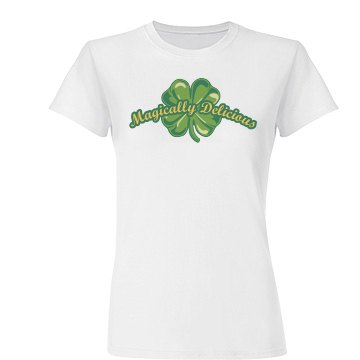 St Paddy's Magically Delicious