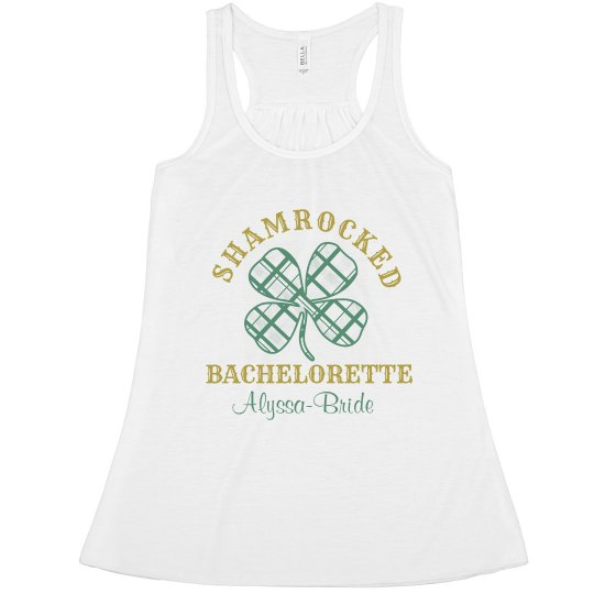 St. Patricks Bachelorette
