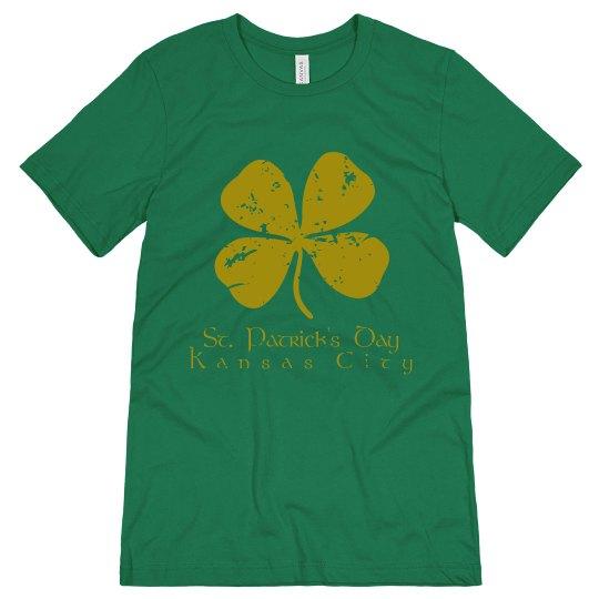 St. Patrick's Day - KC