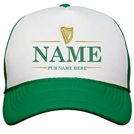 St. Patrick's Employee