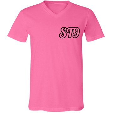 ST9 Pink Tee