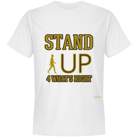 STAND UP!