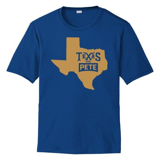 State Logo - Royal Blue - Sport-Tek