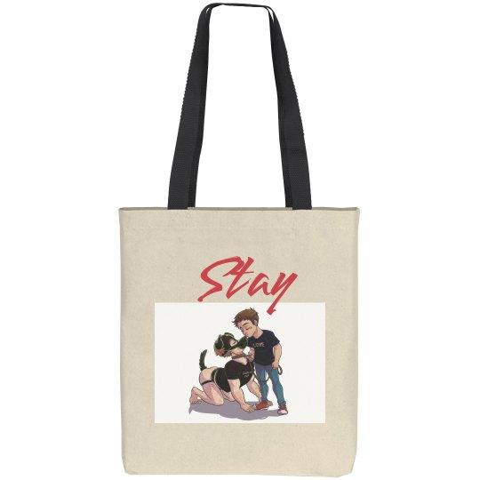 Stay bag
