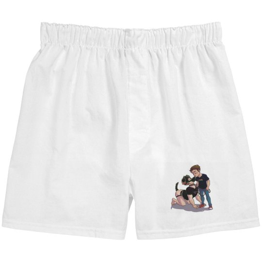Stay Boxers