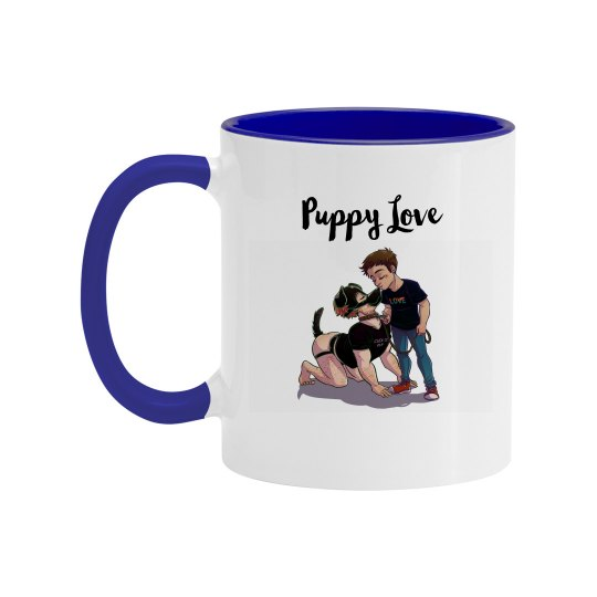 Stay mug