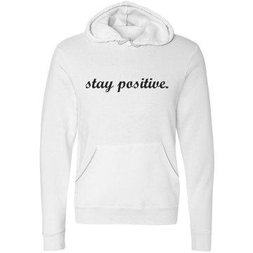 Stay Positive || Gemma Katherine