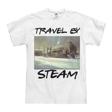 Steam Train _1