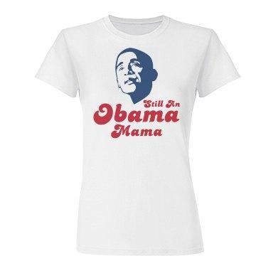 Still an Obama Mama
