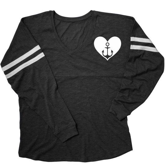 Stockdale Heart