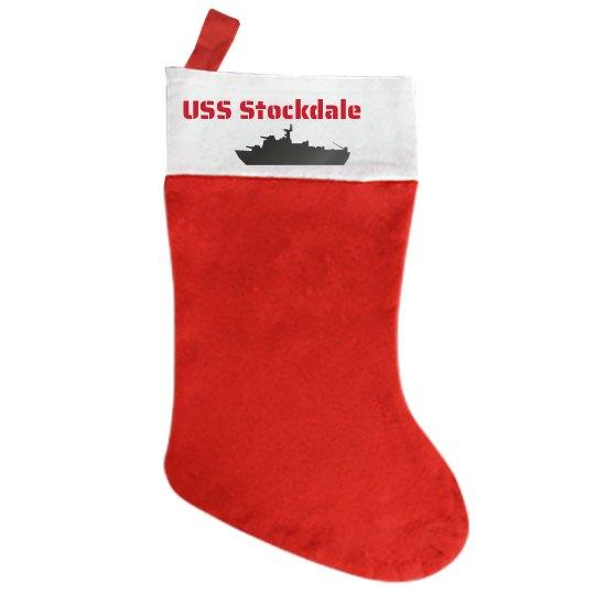 Stockdale Stocking