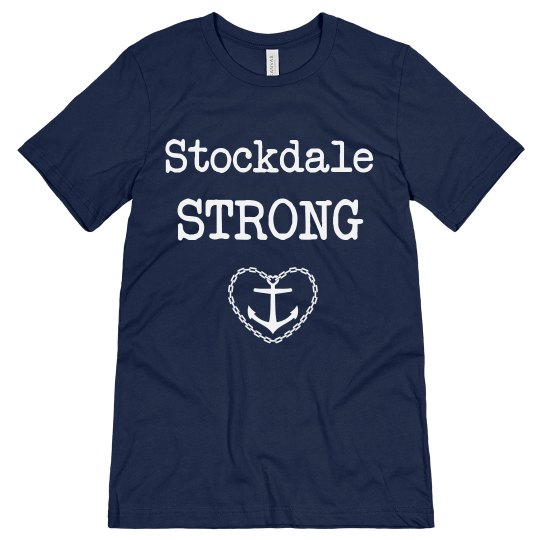 Stockdale Strong