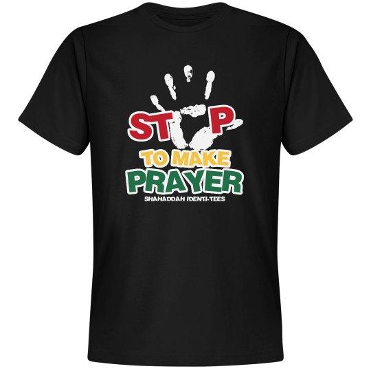 STOP 2 PRAY