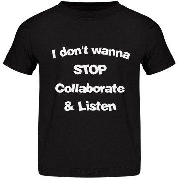 Stop collab listen