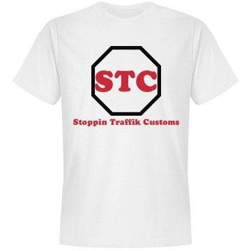 Stoppin Traffik Customs