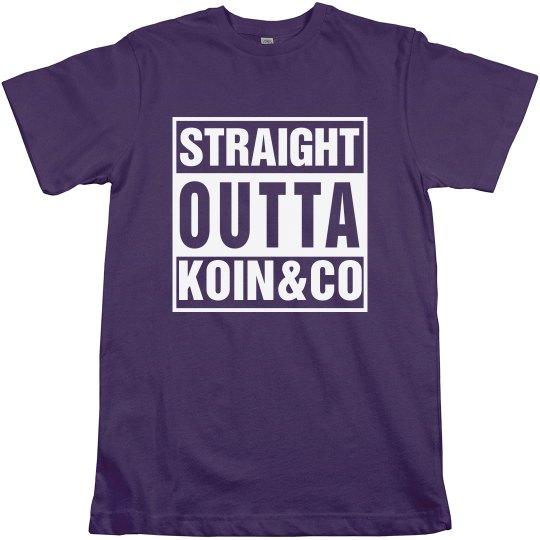 Straight outta K&C!
