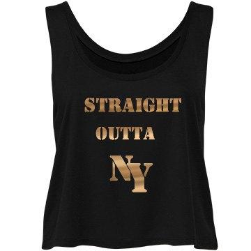 Straight Outta NY