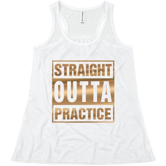 Straight Outta Practice: KIDS