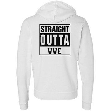 Straight Outta WWE