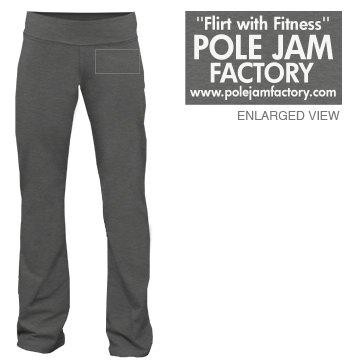 stretch pants PJF