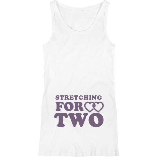 Stretching For Two