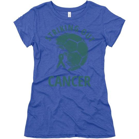 Strike Out Ovarian Cancer
