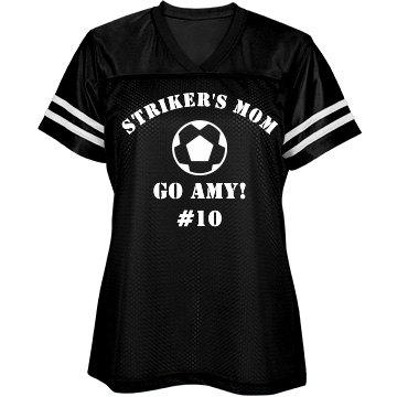 Striker's Mom