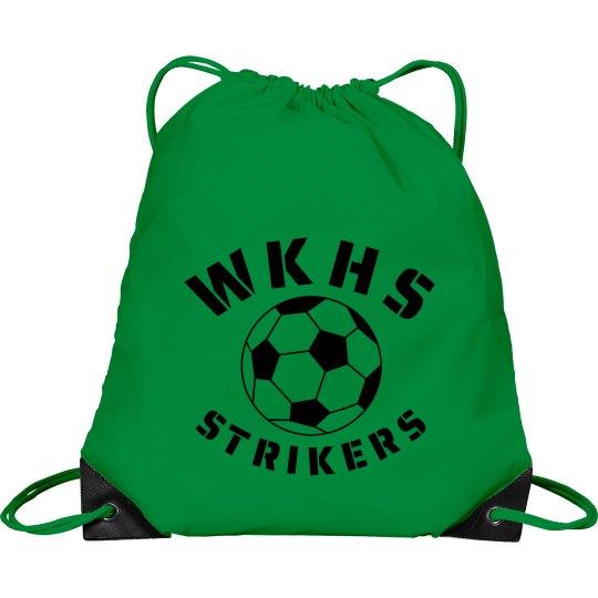 Strikers Soccer Gear