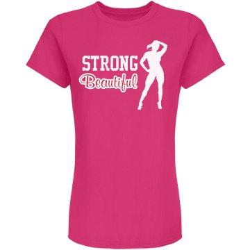 Strong Beautiful