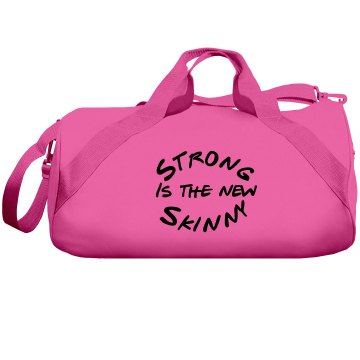 Strong Small Duffle
