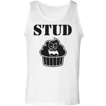 Stud Muffin Men's Tank