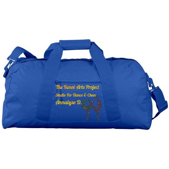 Studio Duffle bag