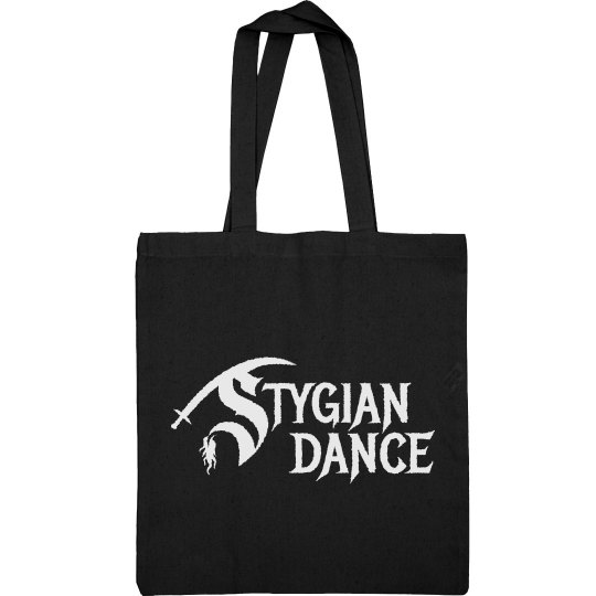 Stygian Dance Tote