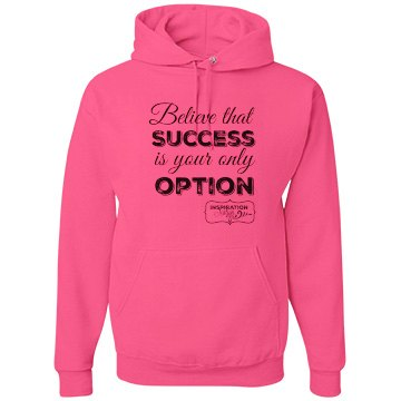 Success Sweatshirt