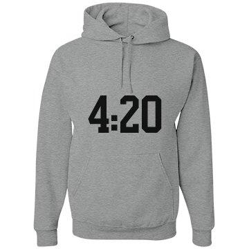 Sueter 420