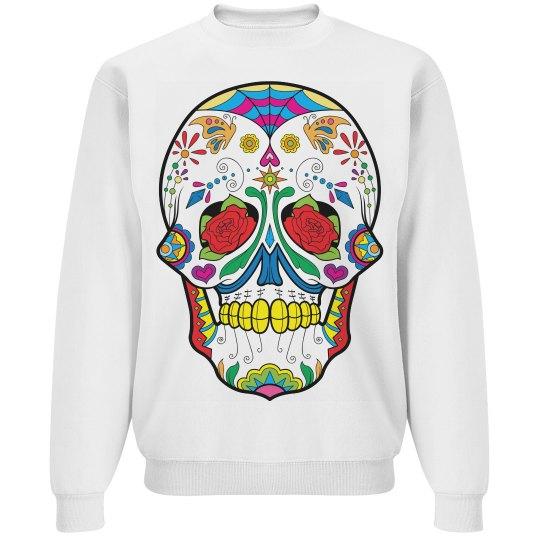 Sugar Skull Design #1