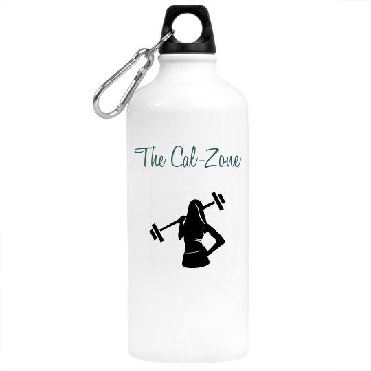 Summer 2018 Water Bottle