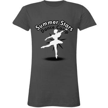 Summer Stars Dance Camp
