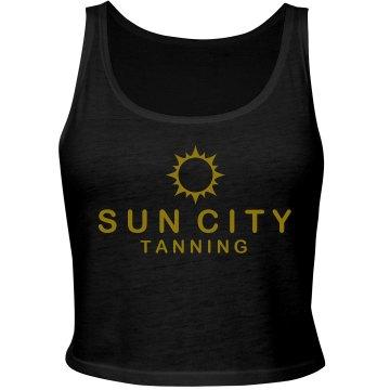 Sun City Tanning Salon
