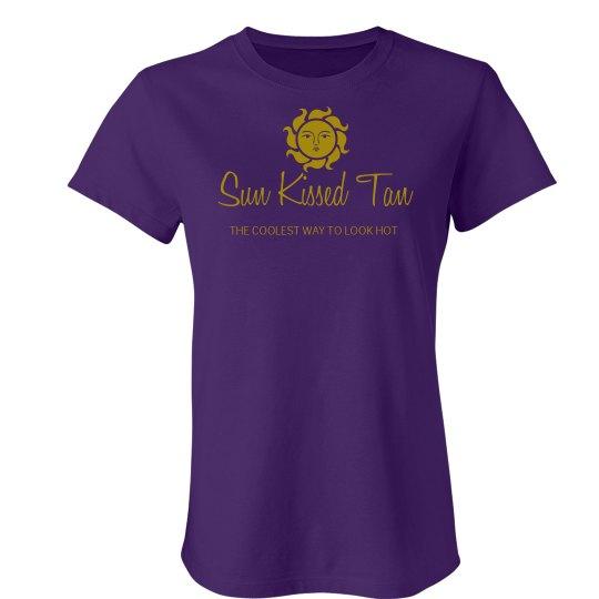 Sun Kissed Tanning Salon