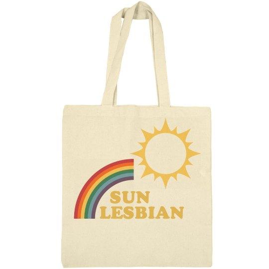 Sun Lesbian