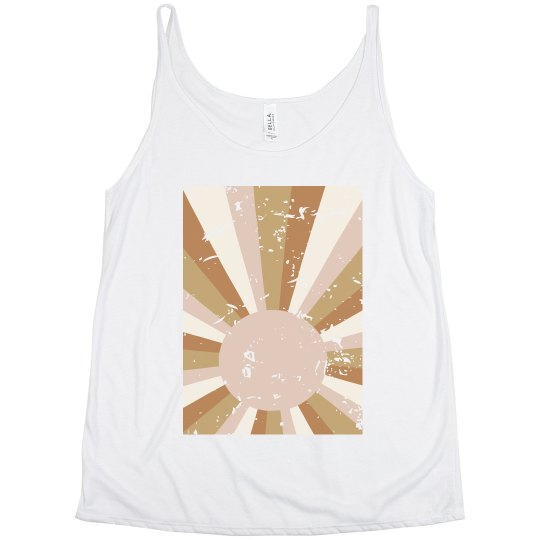 Sunshine | Women's Tank
