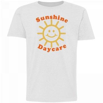 Sunshine Daycare Business