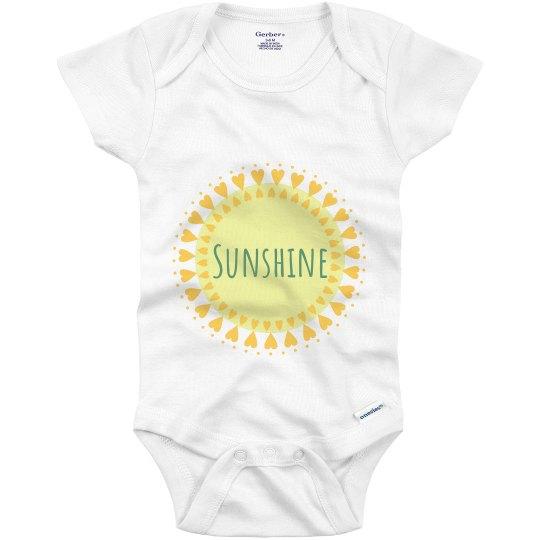 Sunshine short